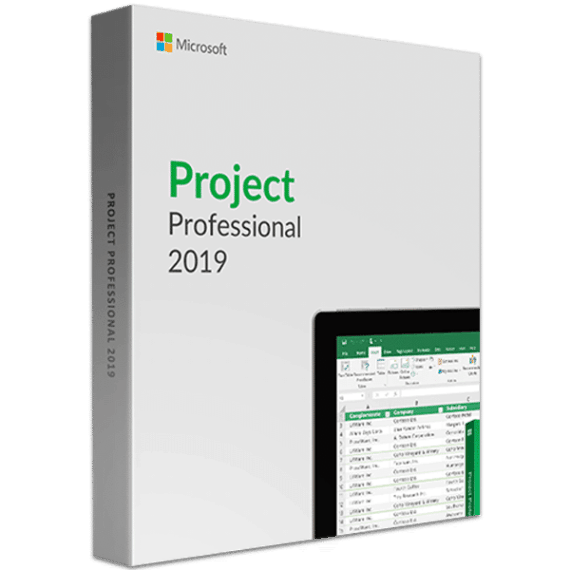 Microsoft-Project-2019-Professional